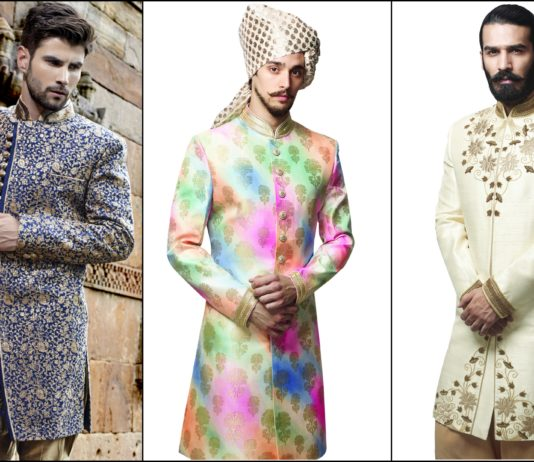 Fashion for Men in India