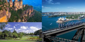 Sydney Day Tours