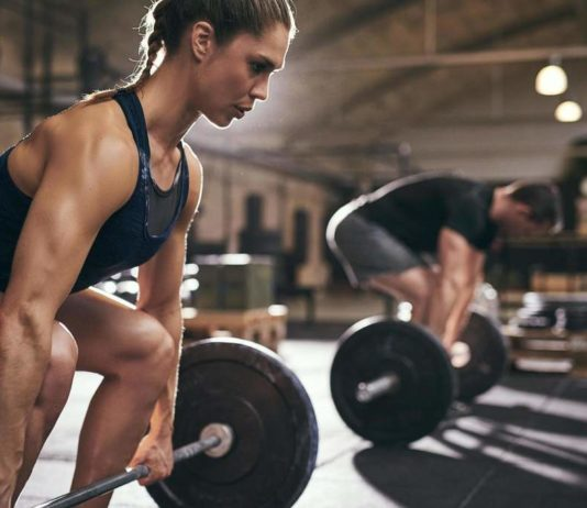 Learn How To Lose Weight While Gaining Physical Strength