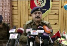 Army busted in Borail after 24 hours