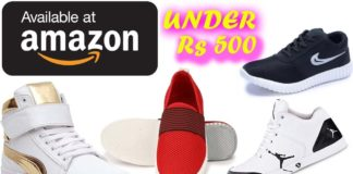 Buy Online Shoes In India With Discount