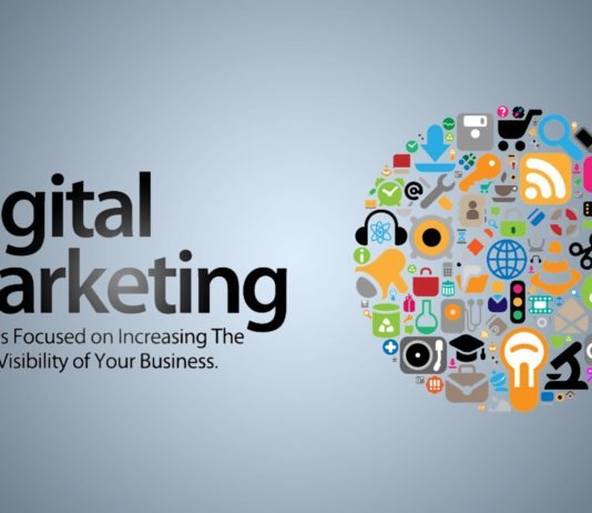 Top 5 Strategies to Boost Digital Presence of Your Business