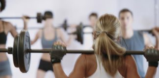 High Intensity Interval Training To Improve HGH Levels
