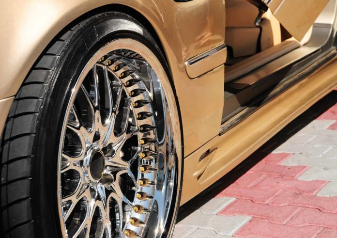 3 Best Tire Shine Products For Better Tire Care