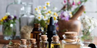 Treating Common Illnesses with Essential Oils