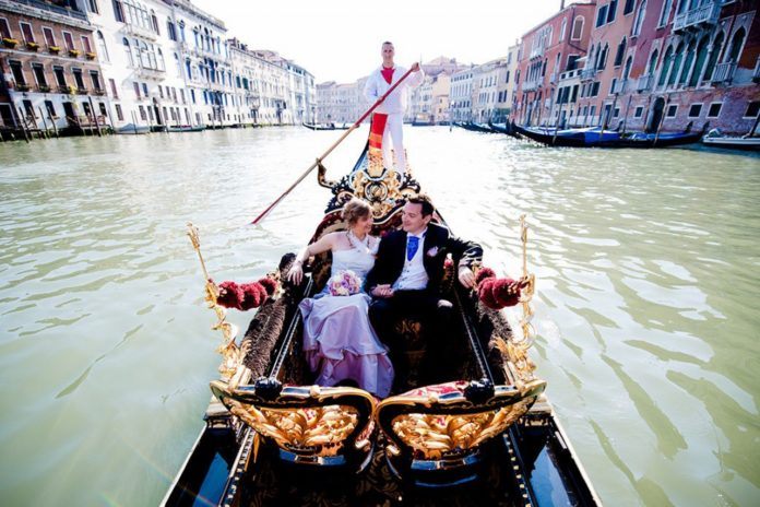 places in Italy to get married