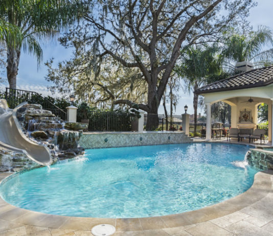 Pool Renovations Within Budget