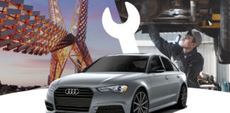Audi Service for your Vehicle