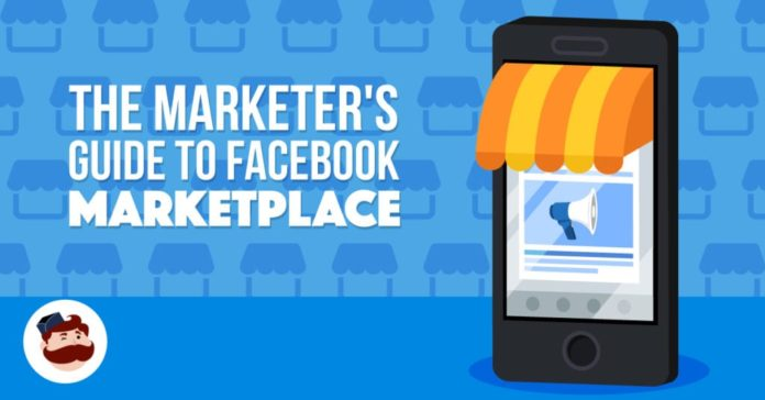 Marketing Guide: How To Market Your Company On Facebook