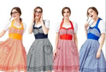 Top Authentic Dirndl Designs of 2019