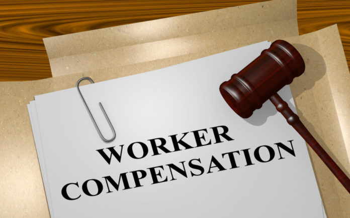Compensation Lawyer