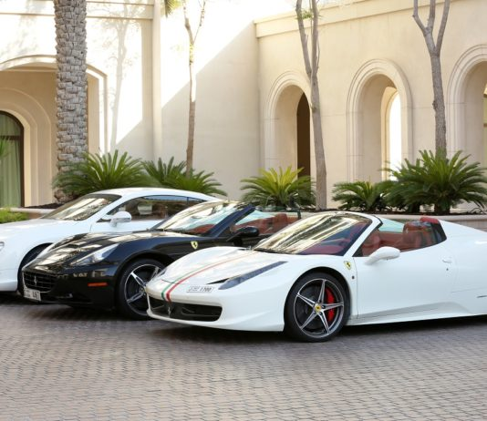 Best Price Car Rental Dubai