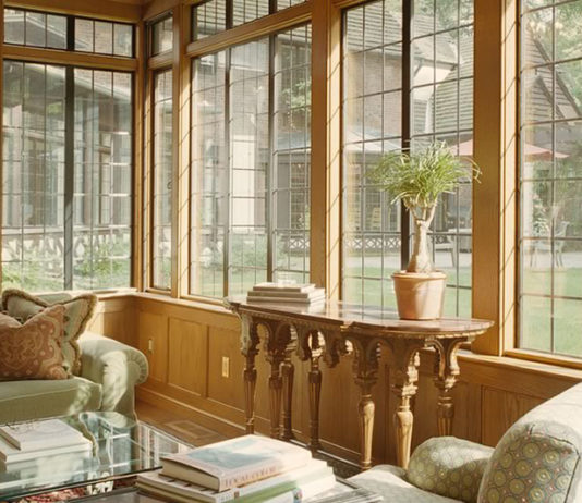 How to Upgrade Home Interior Using Replacement Glass?