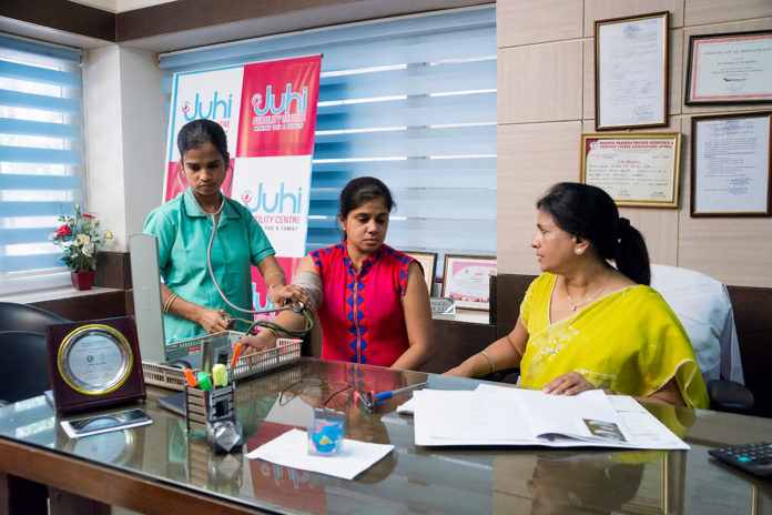 infertility specialists in Hyderabad