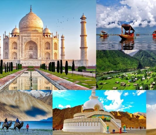 India Tours | Tour Operator in India