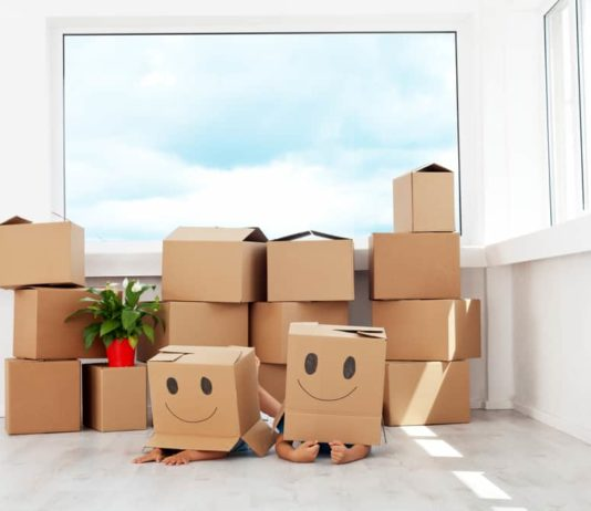 House removals London