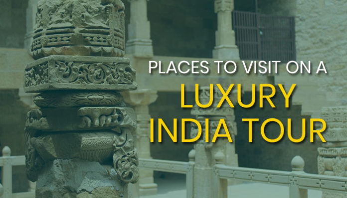 Luxury India Tour