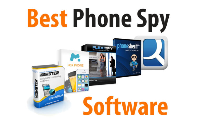 Cell phone Spyware