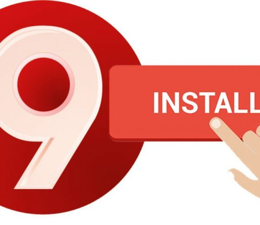 9apps – Download install fast for Android