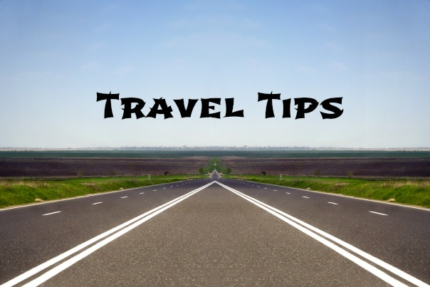Tips for Travelling by Road