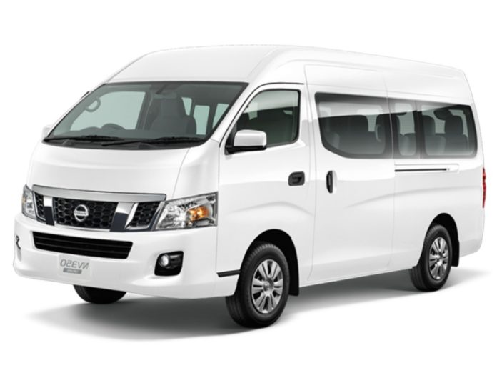 Hire Our Best Cancun Airport Shuttles Services | CanaDian Transfers