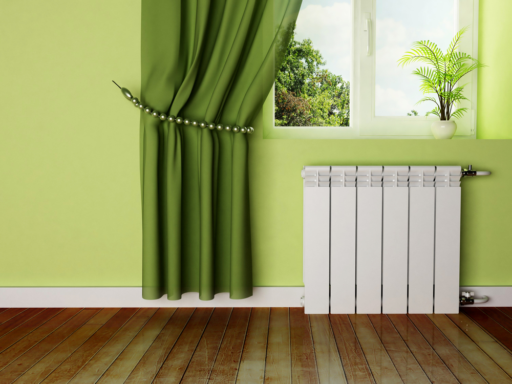 Hydronic Heating Cost