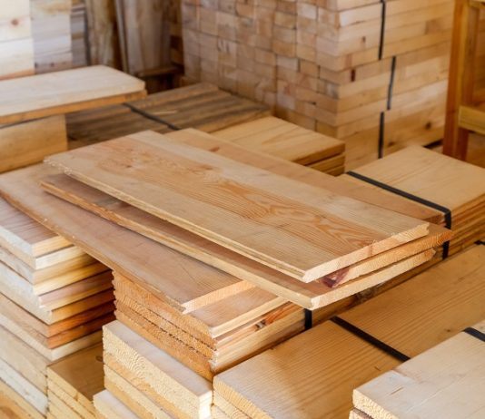 Tallowwood Timber