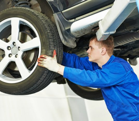Mechanic Narre Warren