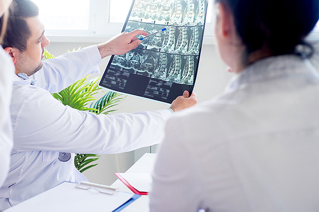 Prior Authorization for Radiology