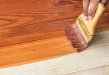 Different Types of Timber Stains That Bring A Natural Look to Your Timber Flooring