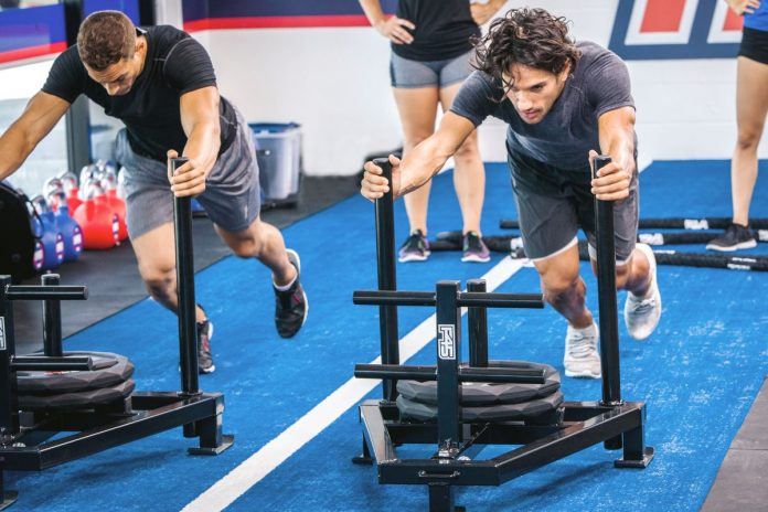 How Technology is Improving the Fitness World