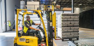 Decisive important tips for buying Moffett forklift for sale