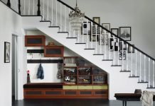 10 Best Stairs Design For an Appealing Home Interior