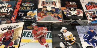 Affordable Sports Boxes