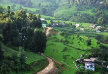 Hill Station of Uttarakhand