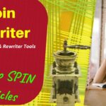 5 Greatest Article Spinner & Rewriter Tools Reviews
