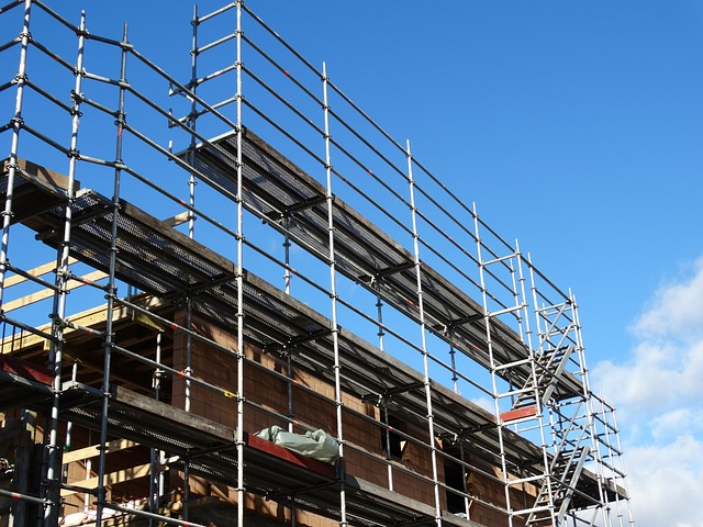 Factors Affecting the Cost of Scaffolding