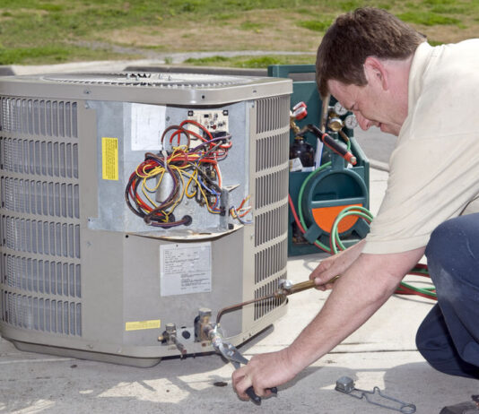 Specialized And Reliable Services For Air Conditioning NJ