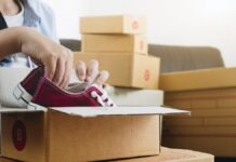Tips For Packing Your Shoes