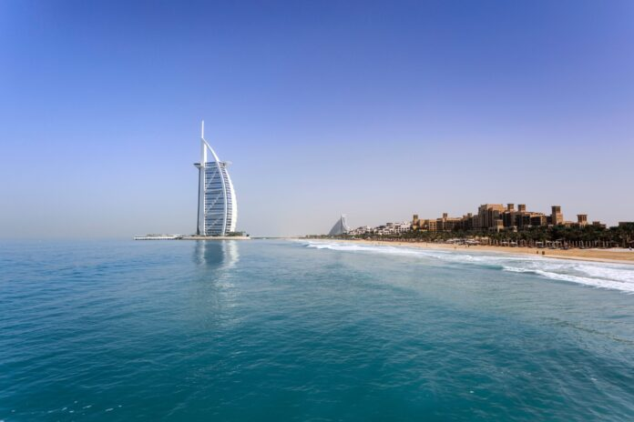 Travelling and Lifestyle Guides of UAE