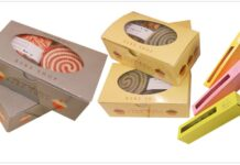 ustom Bakery Packaging