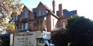 Look Forward to a New Way of Removal Services