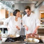 Make Your Cooking Experience More Enjoyable