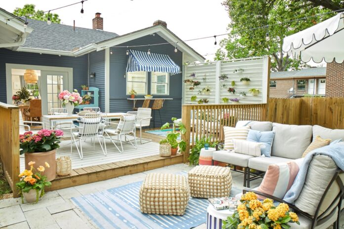 Unique and Best Home Indoor and Outdoor Decor Ideas