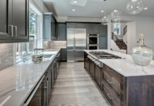 The Best Kitchen Remodelers Denver CO
