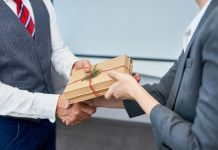 Gift boxes Business